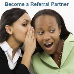 Business Referral Partner